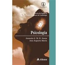 Amanda G.m. R. Sousa,livro Universitário,psicologia,medicina