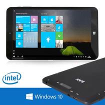 Tablet Windows 10 Intel Quad Core Tela 9 Bluetooth 16gb