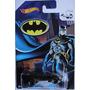 Hot Wheels 75 Años De Batman Exclusiva Y En Viv Envío Gratis