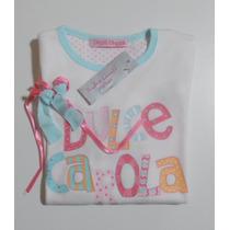 Pijama Nena Dulce Carola. Liquidación!!!