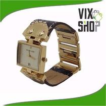 Relógio Michael Kors Mk2114 Original