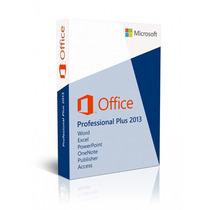 Lic Office Pro Plus 2013 1pc Original