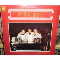 Roberto Pansera 3 Los Mareados Vinilo Argentino