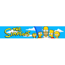 El Juego De La Vida The Simpsons Mesa Toyco Microcentro