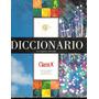 Diccionario Enciclopedico Ilustrado Clarin Encuadernado