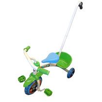 Triciclo Chico Mickey Disney A Pedal + 12 Meses