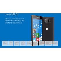 Microsoft Lumia 950 Xl (desbloqueado)