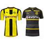 Camisetas Borussia Dortmund Puma 2017 Original Oficial