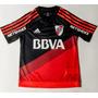Camiseta Alternativa 3 River Plate Niños Talle 12 Adidas