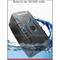 Rastreador Veiculo Gps Imã Smartphone Andr Iphone 3 4 5 6 7s