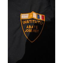 Camperón Colegio Abate Jose Rey De Caseros A 350 Pesos!!!