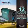 Telemetro Shilba Range Finder 600 * Agente Oficial Centro