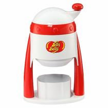 Maquina Para Hacer Raspados Jelly Belly Con Accesorios 120 V