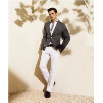 Patrones Imprimibles De Pantalón De Vestir Caballero