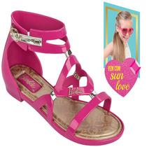 Sandália Barbie L