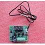 Termostato Controlador De Temperatura 12v Com Display