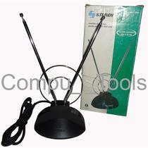 Antena De Conejo Doble Ant-1000 Steren