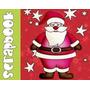 Kit Imprimible Especial De Navidad Tarjetas Scrapbook 2014