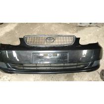Parachoque Dianteiro Toyota Corolla 2002 A 2008