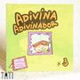 Adivina Adivinador 3 - Libros Para Niños