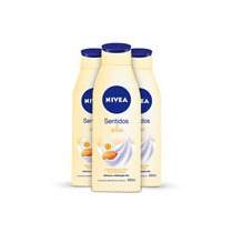 Kit Nivea Hidratante Desodorante Corporal Relax Camomila & L