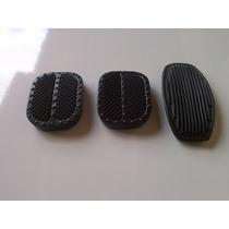 Capa Dos Pedais:acelerador/freio/embreagem Fiat 147