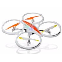 Drone Quadcopter Lian Sheng Ls125 Luces Led 6 Ejes 2.4ghz