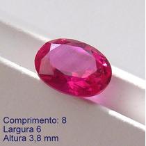 Rubi Pedra Preciosa Preço De 1 Gema 3150