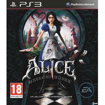 Alice Madnees Returns Ultimate Edition + Digimon All Stars