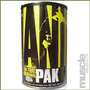 Animal Pack De Universal 44pak Aminos Y Mas Masa Muscular !!