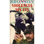 Violencia Sin Fin Vhs Charles Bronson Terence Young Accion