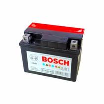 Bateria De Moto Bosch Gel Honda Biz 125 Ks Ano 2006 Até 2013
