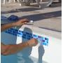 Faixa Adesiva Decorativa Para Piscinas Alta Durabilidade