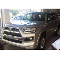 Toyota 4 Runner 2017 Limited At 4000cc Aa