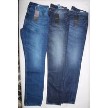 Pantalon Marca Pronto. Jean Corte Slim