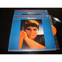Maria Martha Serra Lima Matices Promo 1989 Vinilo Lp Nm+
