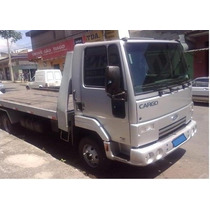 Guincho Ford Cargo 712 Ano 2010
