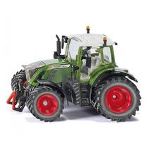 Tractor Fendt 724 Vario Siku Esc.1/32 Nuevo!