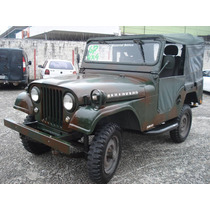 Jipe Militar,willis,jpx,4x4,l200,frontier,s10,c10,buguy,jeep
