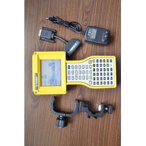 Controlador (libreta) Timble Tsce, Con Fieldgenius Y Scs900