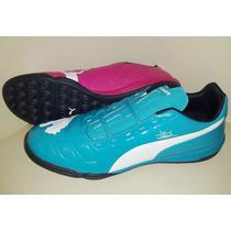 Zapato Puma Evopower 3 Trick Tt Futbolito Futsal Futbol Sala