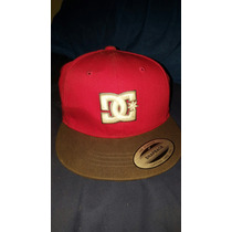 Gorra Cap Dc Shoe Original Usa