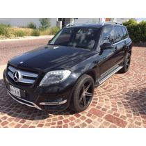 Mercedes Benz Glk Off Road 2014