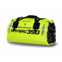 Bolso Asiento Trasero Viaje Moto 35 Lts Waterproof Sw-motech
