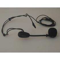 Microfone Auricular Shure Pg14/pg30 Sem Fio (semi-novo)