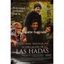 Poster Cine Educacion De Las Hadas 100 X 70 Darin Bebe