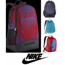 Maleta Morral Viajera Ejercicio Nike Original 41 Lt