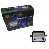 Satfinder Buscador De Satelites , Satelital - Tocomlink Arg