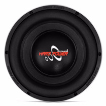 Subwoofer Hardpower Hp S 500 12 500w Rms X Sub Uxp Pioneer