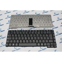 @223 Teclado Notebook Positivo C331l D210l D217s D230l D237s